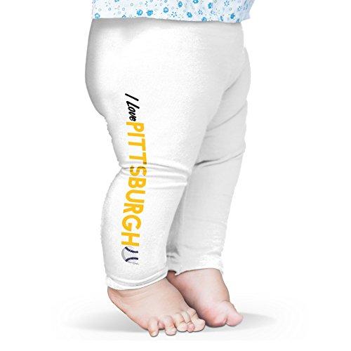 TWISTED ENVY Baby Jungen (0-24 Monate) Hose Gr. M, weiß