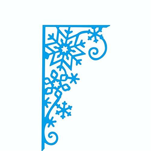 Schön Stanzschablonen Metall Schneiden Schablonen,KIMODO Weihnachten/Halloween 2017 Neue Metall Stanzformen Schablonen Scrapbooking Prägen DIY Handwerk - Halloween-dekoration Hausgemachte 2017