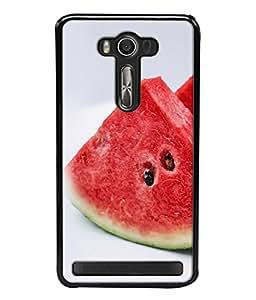 PrintVisa Designer Back Case Cover for Asus Zenfone Selfie ZD551KL (Nature Fruits)