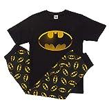 IndieGo Distribution Ltd Mens Batman Pyjamas
