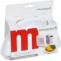 Microwave it Pendeford Molde para cocinar tortillas francesas en el microondas