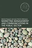 Image de Marketing Management and Communications in the Public Sector