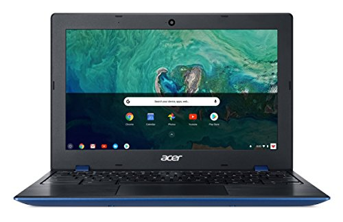 Acer Chromebook CB3-431-C64E 14' Full HD Gris (Intel Celeron, 4 Go de RAM, Mémoire 32 Go, Intel HD Graphics, Os Chrome)