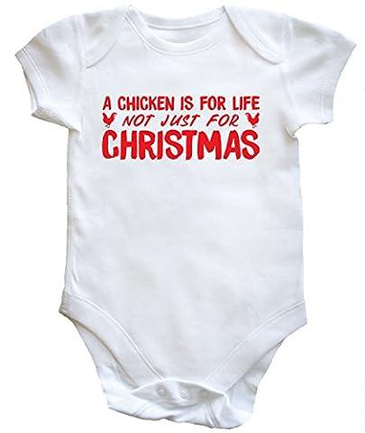 HippoWarehouse Baby Jungen (0-24 Monate) Unterhemd Gr. 92,