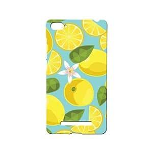 BLUEDIO Designer 3D Printed Back case cover for Xiaomi Mi4i / Xiaomi Mi 4i - G3755
