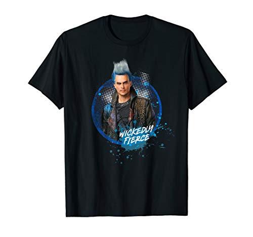 Disney Descendants 3 Hades Wickedly Fierce T-Shirt