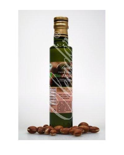 Bio Arganöl Basic 1. Kaltpressung 500 ml