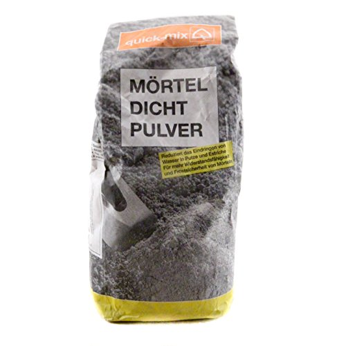 1 kg Mörtel Dicht Pulver