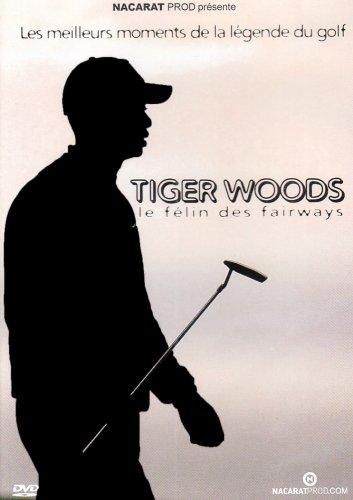 Tiger Woods, Les Meilleurs Moments De La Légende Du Golf (Golf-legende)