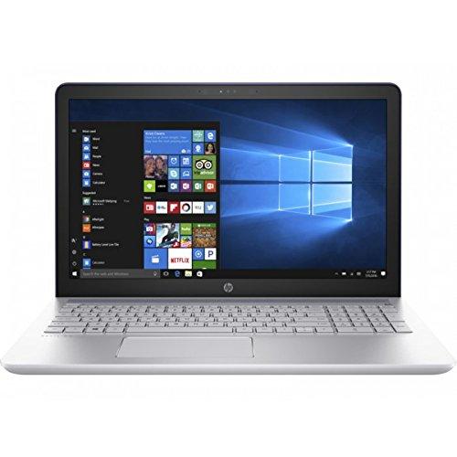 HP Pavilion 15-CC103TX Laptop (Windows 10, 8GB RAM, 1000GB HDD) Opulent Blue Price in India