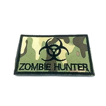 Zombie Hunter dise o de...