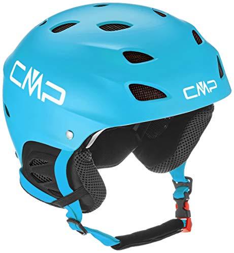 CMP Erwachsene XJ-3 Helm, Blue Jewel, S