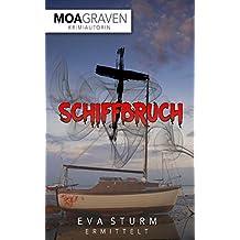 Schiffbruch - Der sechste Fall für Eva Sturm auf Langeoog: Ostfrieslandkrimi (Eva Sturm ermittelt 6)