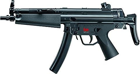 Heckler & Koch H&K MP5 A5 EBB Metall Gear Box AEG ELEKTRISCH