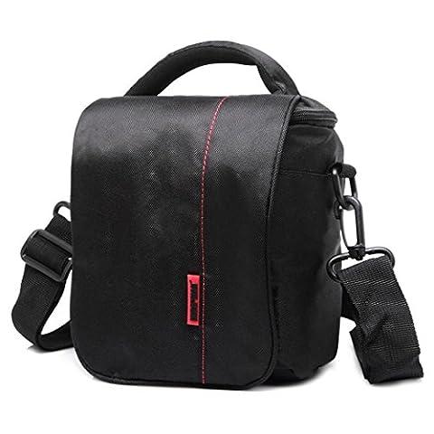Camera Bags, Transer® Waterproof Backpack Camera Bag Altura Photo Camera Sling Backpack Bag for Canon DSLR Cameras Bags