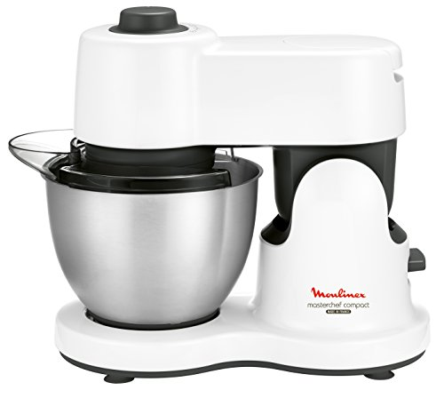 Moulinex-QA202110-Kitchen-MachineRobot-Masterchef-Compact-avec-Bol