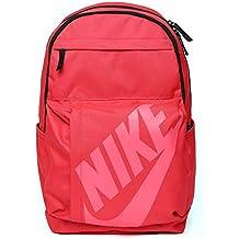 8add7522c0 Zaino Nike – Sportswear Elemental rosa/nero/corallo