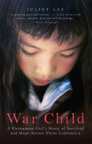 War Child: A Vietnamese Girl's Story of Survival and Hope Across Three Continents (English Edition) Land Rover Cd