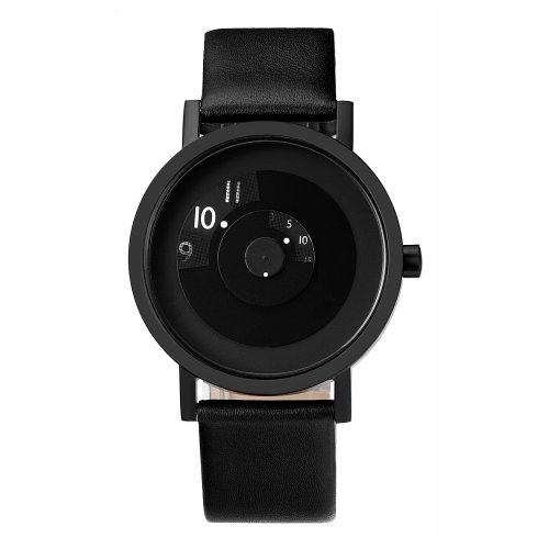 Projects Watches (Will-Harris) - Reveal Nero (40mm) Orologio Unisex