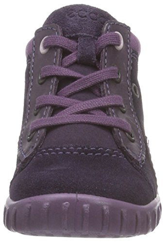 ECCO - Mimic, Scarpine primi passi Bambina Viola (Purple (night Shade/night Shade))