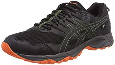 ASICS Men's Gel Sonoma 3 GTX M Trail Running Shoes: Amazon