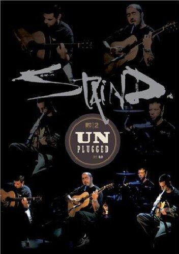 Staind - MTV unplugged n. 2.0