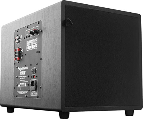 Subwoofer 450w (EarthquakeSound 12