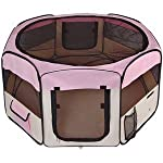 FABRIC FOLDING PET PLAY PEN SPARE BASE – EXTRA LARGE – UNIVERSAL - XL SIZE 10
