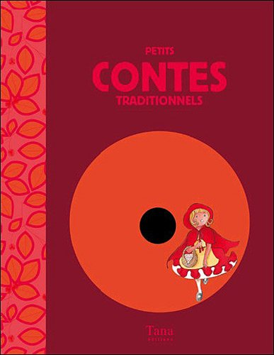 PTS CONTES TRADITIONNELS