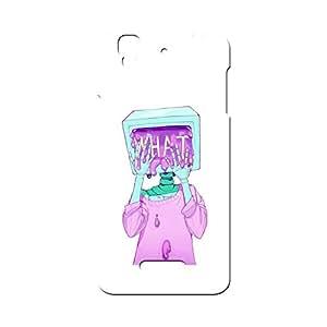 BLUEDIO Designer Printed Back case cover for Micromax Yu Yureka - G2315