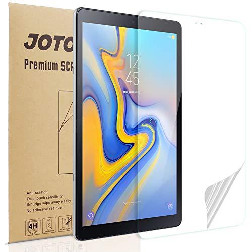 Samsung Galaxy Tab A 10.5 Pellicola Protettiva - JOTO Anti Glare, Anti Impronte Digitali (Finitura Opaca) Proteggi Schermo per Galaxy Tab A 10.5 Inch SM-T590(3 pacchi)