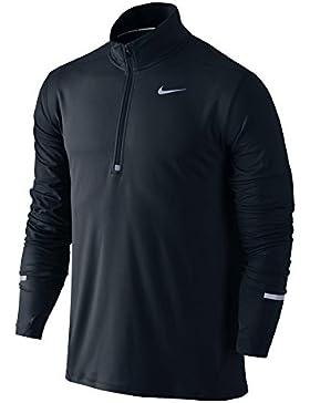 Nike Herren Langarmshirt Dry Element