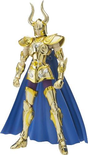 TAMASHII NATIONS - Myth Cloth Ex: Shura con Armadura de Oro de Capricornio, Figura de 18 cm (Bandai BDISS701657) 1