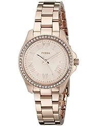 Damen-Armbanduhr Fossil AM4578