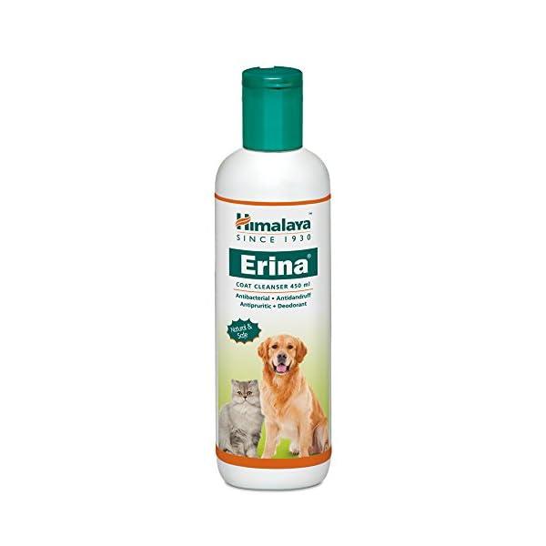 Himalaya Erina Coat Cleanser, 450ml
