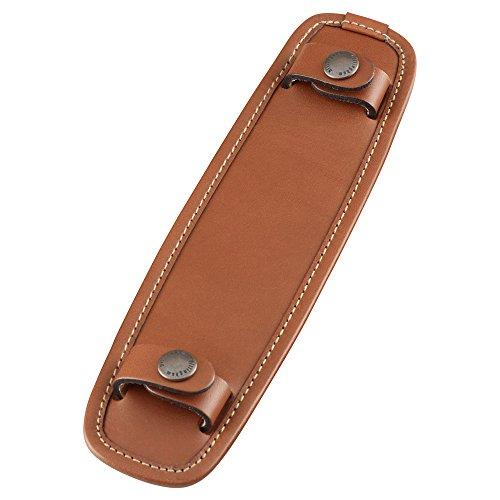 Billingham SP40 Shoulder Pad - Tan 528570