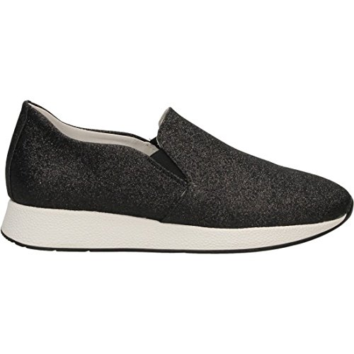 FRAU , Chaussures de sport d'extérieur pour femme noir noir 38 EU Noir