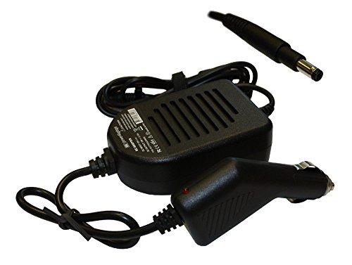 HP Envy 6-1020EV Adattatore caricabatteria di alimentazione CD da auto compatibile per portatili