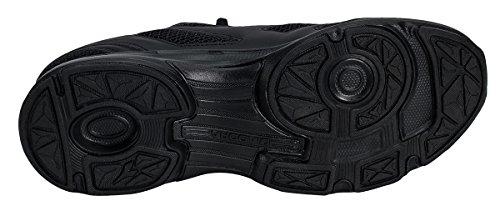 Diadora Unisex-Erwachsene Shape 7 Laufschuhe C0200 NERO
