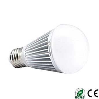 Ampoule à LED 7w E27 Blanc neutre