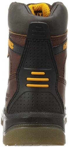 Dewalt Titanium, Chaussures de sécurité Homme Marron (tan)