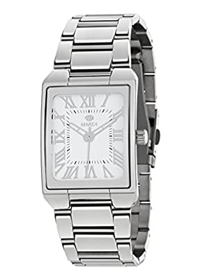 Reloj Marea Hombre B54044/1 Cuadrado metalico