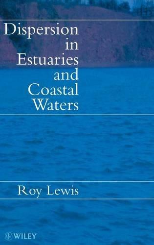 Dispersion in Estuaries   Coastal Waters (Theory and Interpretation of)
