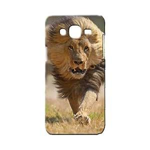 BLUEDIO Designer 3D Printed Back case cover for Samsung Galaxy A3 - G0879