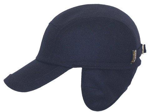 Mayser Tino plastique Chapeau - Gris - 55