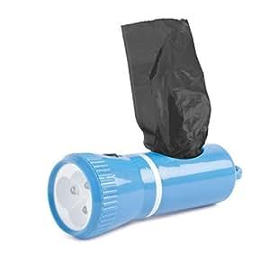 Ancol Poop Bag Dispenser Torch