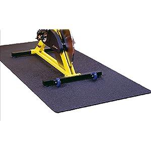 Friedola Uni Sportmatte Unterlegmatte Floor Protect