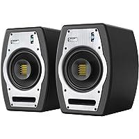 Fluid Audio FPX7 - Monitores de estudio, color negro