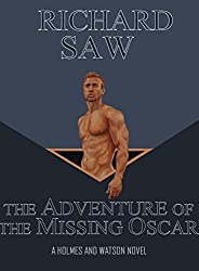 The Adventure of the Missing Oscar (Holmes & Watson Book 2)