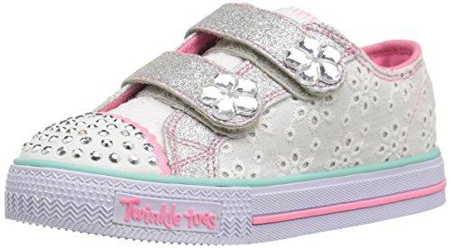 skechers-girls-shuffles-low-top-sneakers-white-wpmt-8-child-uk-25-eu